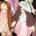 Куклы из Класса благородных девиц