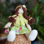 Кукла «Летняя девочка»