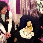 Интервью с кукольной овечкой